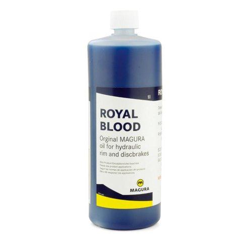 Mineralöl für Magura® Bremsen / Royal Blood - 100 ml / 1000 ml