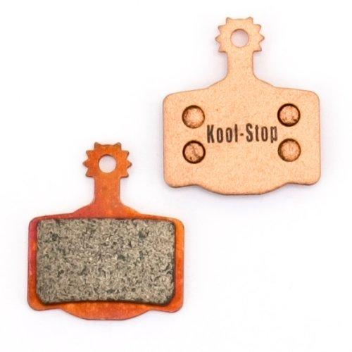 Kool Stop - Bremsbeläge für Magura® MT2 / MT4 / MT6 / MT8 - Gesintert