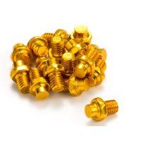 Reverse R-Pin Set (16 Stk.) - Aluminium - Ersatzpins...