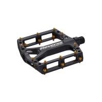 Reverse Black ONE Pedal - Plattform Aluminium - MTB -...
