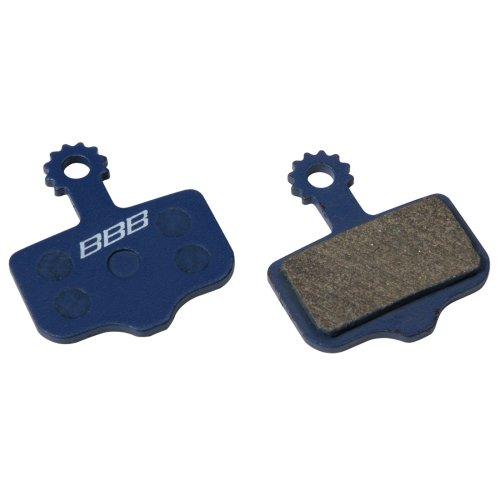 BBB Bremsbeläge - für Avid Elixir / SRAM XX / Level - Organisch