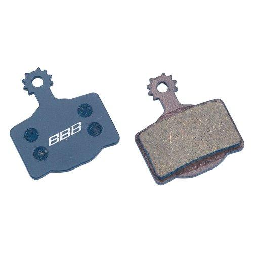BBB Bremsbeläge - für Magura® MT2 / MT4 / MT6 / MT8 - Organisch