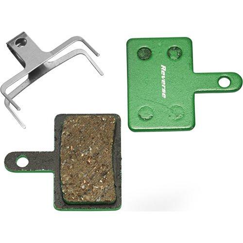 Reverse Bremsbeläge -  für Shimano Deore BR-M525 / BR-M475 / BR-515 / BR-M575 - Organisch
