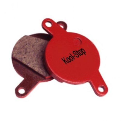 Kool Stop - Bremsbeläge für Magura® Louise (FR) 2002-2006 / Clara 2001 - Organisch