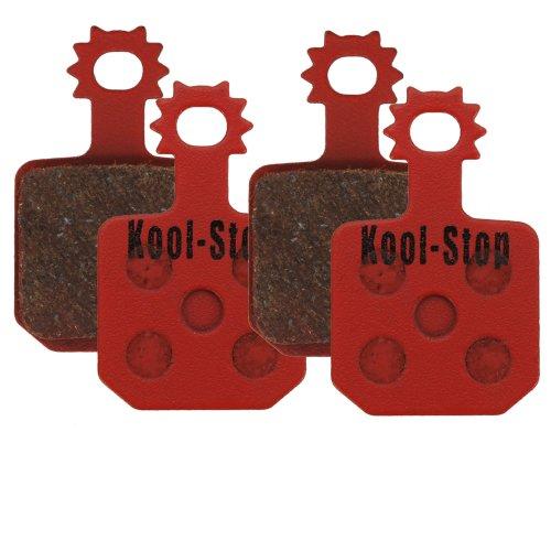 Kool Stop - Bremsbeläge für Magura® MT7 / MT5 - Organisch