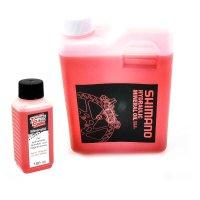 Shimano Mineralöl - 1 Liter
