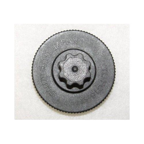 Shimano Kurbelmontage Werkzeug FC16 für M960