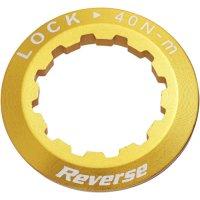 Reverse Kassetten-Abschlussring - 8 - 11 Fach - 7 g Gold