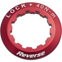 Reverse Kassetten-Abschlussring - 8 - 11 Fach - 7 g Rot