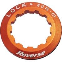 Reverse Kassetten-Abschlussring - 8 - 11 Fach - 7 g Orange