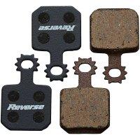 Reverse Bremsbeläge -  für Magura® MT5 /...