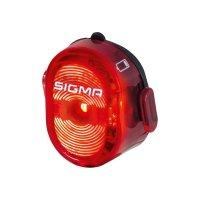 Sigma - Nugget II - LED Rückleuchte