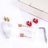 Entlüftungs Kit / Bleed Kit Basic für Avid Scheibenbremsen - Ohne DOT