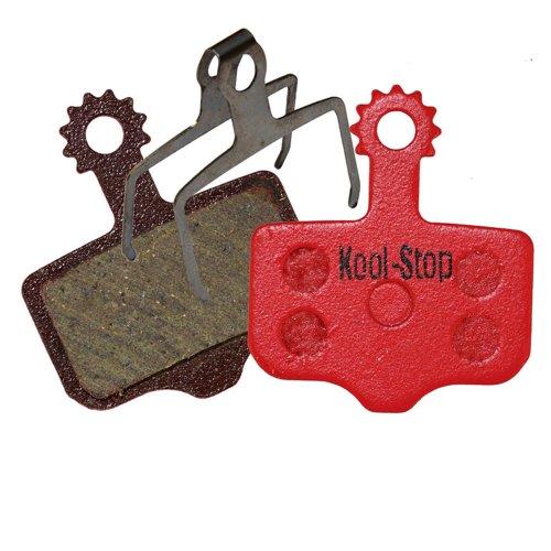Kool Stop - Bremsbeläge für Avid Elixir / SRAM XX / Level - Organisch