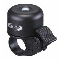 BBB Klingel Loud&Clear - BBB-11 - Schwarz
