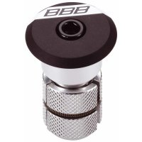 BBB Expander mit Kappe - PowerHead - BAP-03 - Schwarz - 58 g