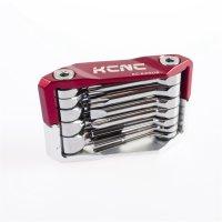 KCNC Minitool 8 / 12 - Werkzeug für unterwegs