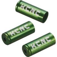 KCNC Endhülsen - Set - 4 mm - Grün