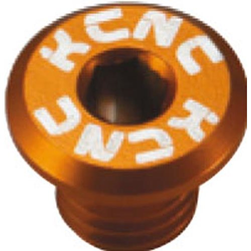 KCNC - Abdeckschrauben für Canti-Aufnahme - 1 Paar