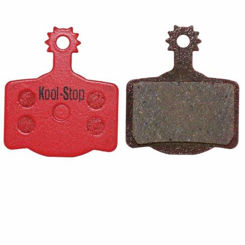 Kool Stop - Bremsbeläge für Magura® MT2 / MT4 / MT6 / MT8 - Organisch