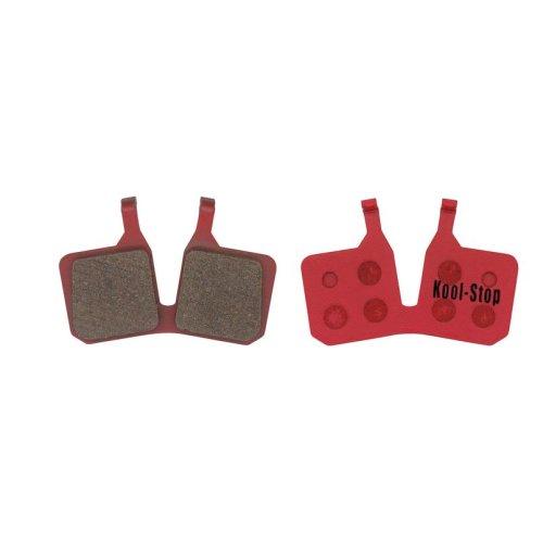 Kool Stop - Bremsbeläge für Magura® MT5 / MT7 - Organisch
