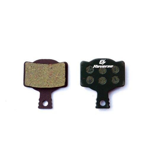 Reverse E-Bike Bremsbeläge Organisch -  für Magura® MT2 / MT4 / MT6 / MT8