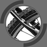 Alligator Leitungsbefestigung Hydraulikleitung - für Zuganschläge - The Gripper 1 (2 Stk.)