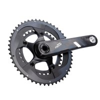 SRAM Kurbelgarnitur Force 22 - GXP - 2-fach