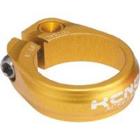 KCNC MTB Sattelklemme Road Pro SC 9 - 34,9 mm - Gold - ab...