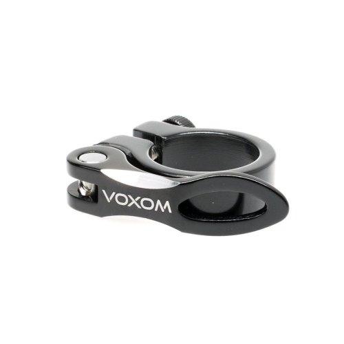Voxom Sattelklemme Sak2 - mit Schnellspannhebel