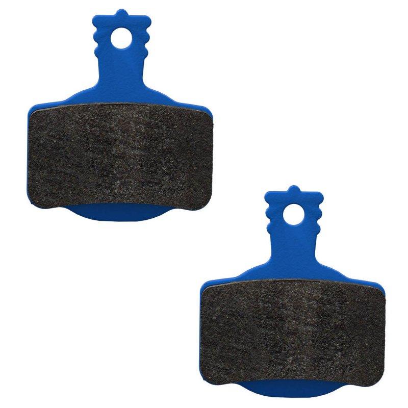 N/&t Magura MT6 MT8 MT8 Carbon Typ 7.1 7.2 7.4 Semi Metallisch Disc Bremsbeläge