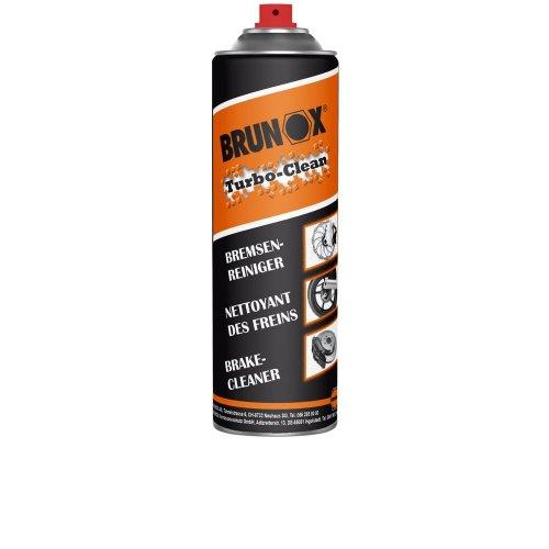 Brunox Bremsenreiniger Turbo Clean - 500 ml Dose
