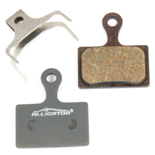 Alligator Bremsbeläge - für Shimano Ultegra BR-RS505 / BR-RS805 / Dura-Ace BR-9170 - semi-metallisch