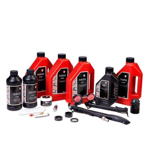 RockShox Suspension Öl - für Federgabeln / Federbeine / Dämpfer / Sattelstützen