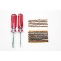 Reverse Tubeless Reifen Reperatur Set - Set