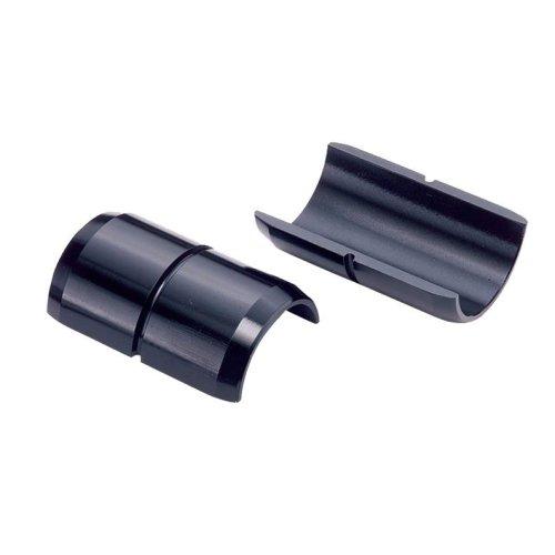 Reverse Reducer Shim - Reduzieradapter zur Verwendung von 35,0 mm Vorbauten mit 31,8 mm Lenkern