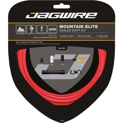 Jagwire Schaltzugset Elite Sealed - MTB