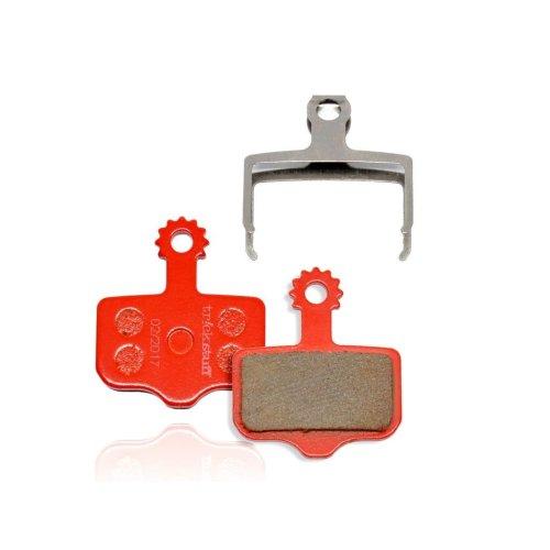 Trickstuff Power Bremsbeläge - für Avid Elixir / SRAM XX / DB / Level / Magura MT4 / MT6 / MT8 / Trickstuff Piccola