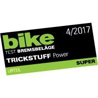 Trickstuff Power Bremsbeläge - für Shimano XTR BR-M9120 / XT BR-M8120 / Saint BR-M810 / BR-M820 / Zee