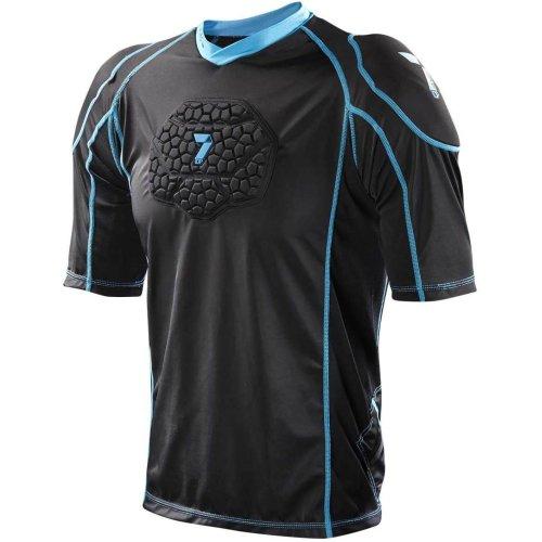 7IDP T-Shirt mit Protektoren Flex Body