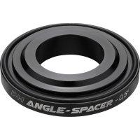 "Reverse - 0.5°DH Angle Spacer 1.5"" reduz. Auf 1..."