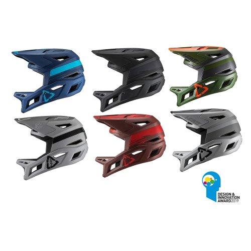 Leatt Helm DBX 4.0 Full Face