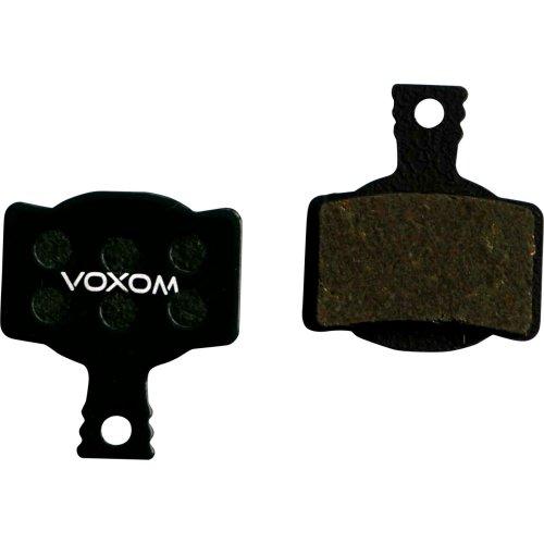 Voxom E-Bike Bremsbeläge - für Magura MT2 / MT4 / MT6 / MT8 - Organisch
