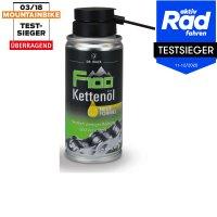 F100 Kettenöl - 100 ml - Spraydose