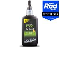 F100 Kettenöl - 100 ml - Tropfflasche