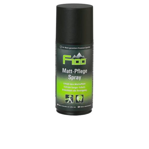 F100 Matt Pflege - 250 ml