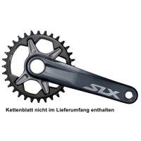 Shimano Kurbelgarnitur SLX - FC-M7120 / FC-M7130 - 1 x 12...