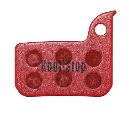 Kool Stop - Bremsbeläge - für SRAM Level Ultimate / Apex / Rival / Force / Red - Organisch