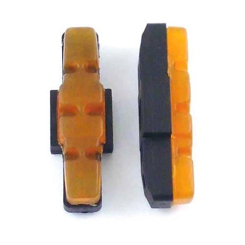 Alligator Bremsbeläge -  für Magura® HS 11 / 33 / 66 - für Keramik-Felgen