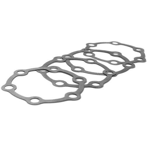 Syntace Disc Shims - 8 Stk. 0,2 mm  Ausgleichsscheiben für Bremsscheiben - Silber